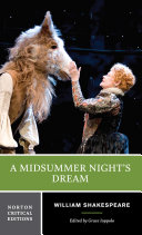 download ebook a midsummer night\'s dream (norton critical editions) pdf epub