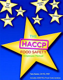 The Haccp Food Safety Employee Manual