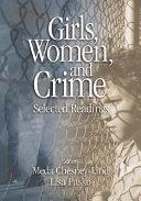 Girls, Women, and Crime