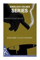 The Boscombe Valley Mystery