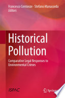 Historical Pollution