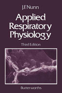 Applied Respiratory Physiology book