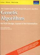 Genetic Algorithms For Vlsi Design Layout Test Automation