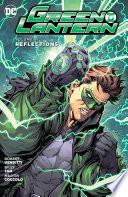 Green Lantern Vol  8  Reflections