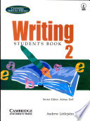 Writing 2 Student S Book
