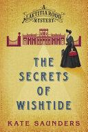 Book The Secrets of Wishtide