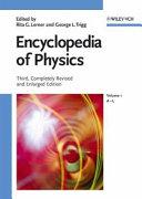 Encyclopedia of Physics, 2 Volumes