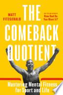 Comeback Quotient Book PDF
