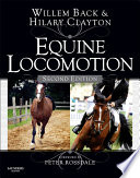 Equine Locomotion   E Book