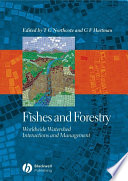 Fishes And Forestry book