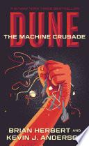 Dune  The Machine Crusade Book PDF