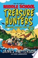 Treasure Hunters  Danger Down the Nile