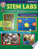 STEM Labs for Earth   Space Science  Grades 6   8