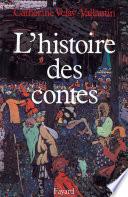 L Histoire des contes