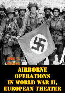 download ebook airborne operations in world war ii, european theater [illustrated edition] pdf epub