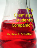 The Chemistry Student's Companion