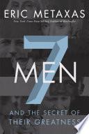 Seven Men Book PDF