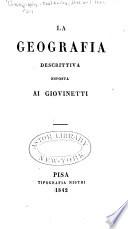 La geografia descriptiva ec