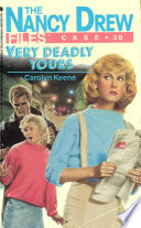 Very Deadly Yours by Carolyn Keene