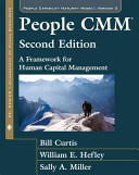 People CMM Book Cover