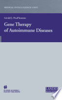 Gene Therapy of Autoimmune Disease