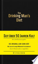 The Drinking Man s Diet   Das Kultbuch