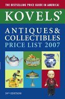 Kovels  Antiques   Collectibles Price List