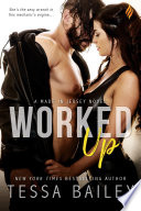 Worked Up Book PDF