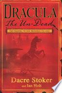 Dracula The Un Dead