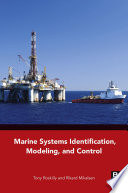 Marine Systems Identification  Modeling and Control