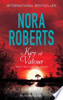 Key Of Valour Number 3 in series