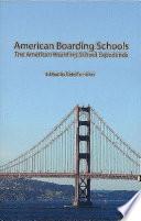 American Boarding Schools