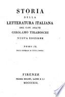 Indice Generale Di Tutta L Opera