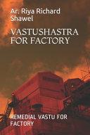 Vastushastra For Factory