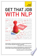 Get That Job with NLP  Teach Yourself