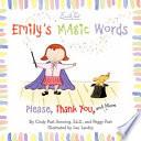 Emily s Magic Words