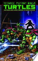 Teenage Mutant Ninja Turtles  Eastman and Laird s Mirage Studios Covers