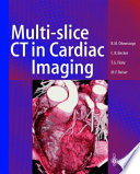 Multi Slice Ct In Cardiac Imaging