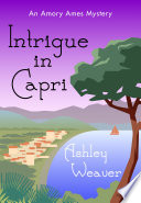 Intrigue in Capri Amory Ames And Her Husband Milo From The