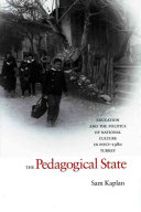 The pedagogical state
