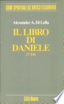 Il libro di Daniele  7 14