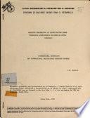 Programa De Naciones Unidas Para El Desarrollo