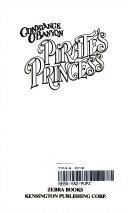 Pirate s Princess