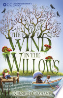 Oxford Children s Classics  The Wind in the Willows