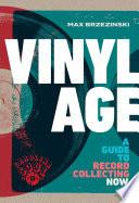 Book Vinyl Age