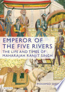 Emperor of the Five Rivers