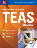 McGraw Hill Education TEAS Review