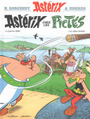 illustration du livre Astérix chez les Pictes