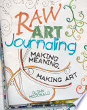 Raw Art Journaling