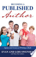 Becoming a Published Author
